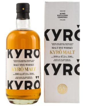 Kyrö Whisky