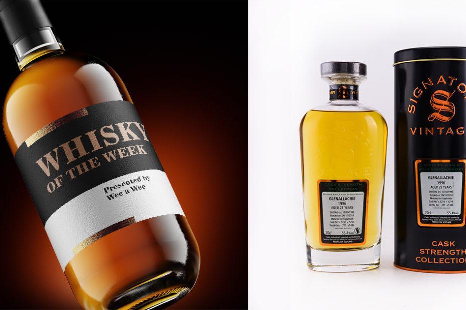 Whisky der Woche