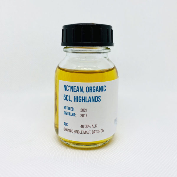 Nc'Nean Batch 05